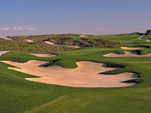 Golf In New Mexico - Sonoma Ranch Golf Course